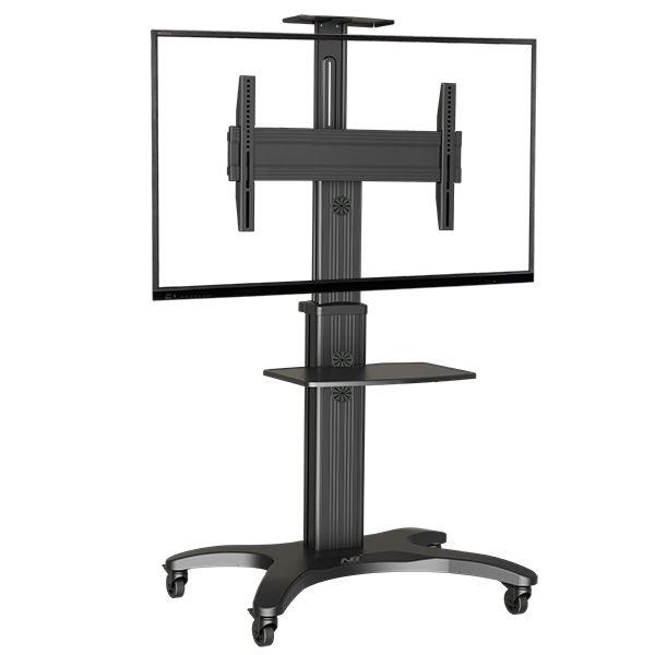 Avf1500 50 1p el soporte m vil de suelo para pantallas - Soporte suelo tv ...