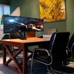 Supports ergonomiques pour écrans