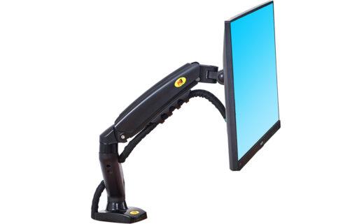 F80New support bureau ecran