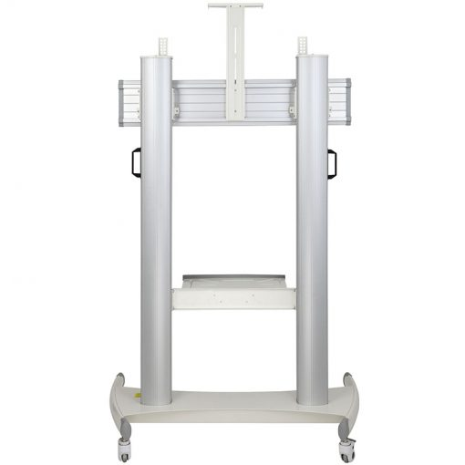 AVT1800-100-1P Professional Mobile TV Cart