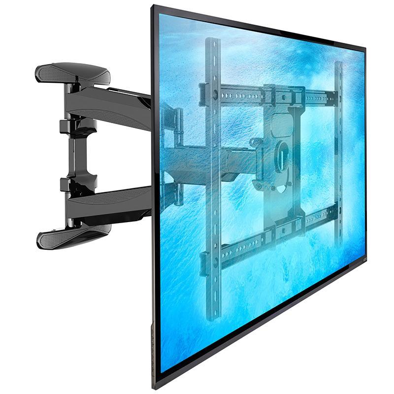 L600 - support mural orientable pour téléviseurs