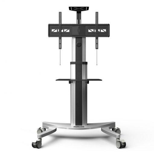 ADAX-50 Pied à roulettes réglable pour TV