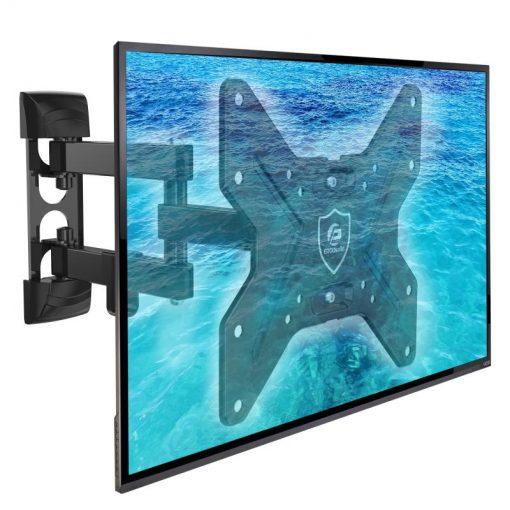 Ergosolid Ceros-R1 Support mural orientable pour écrans