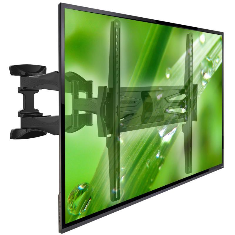 Ceros-R3 Support mural orientable pour écrans LCD LED