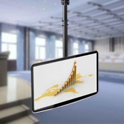 Supports de plafond pour écrans TV