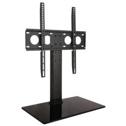 Table TV mount castor2