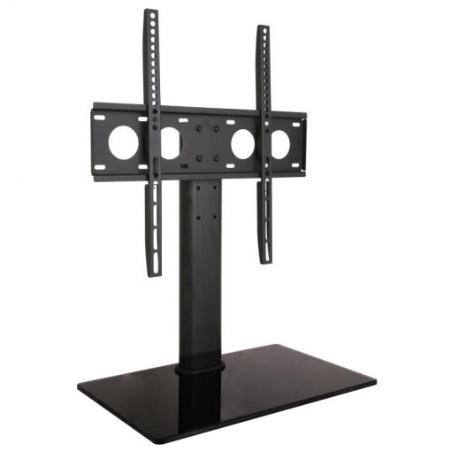 Table TV mount castor2