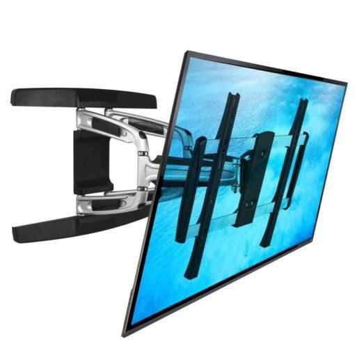 FN316 Fiber Novetly support mural professionnel qualite Sony LG Samsung Panasonic
