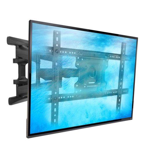 support TV universel mural K600