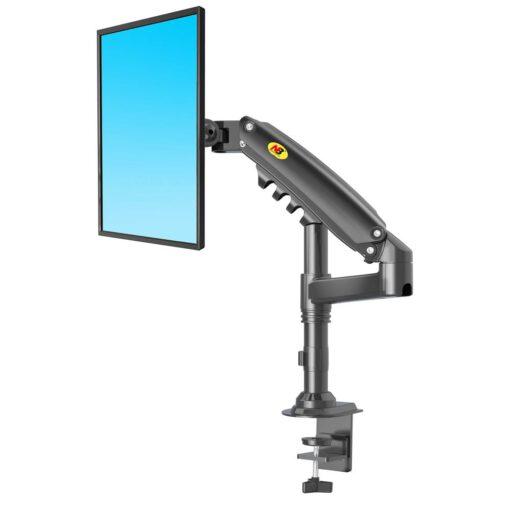 support nb h80 ergo table ecran moniteur